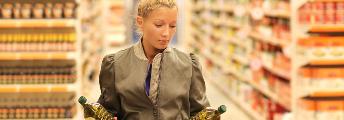 Sube el consumo de aceite de oliva a la par que se elevan ligeramente los precios