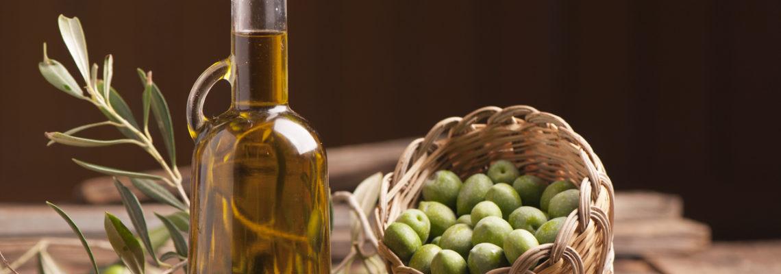 Aceites de oliva envasados como se merecen